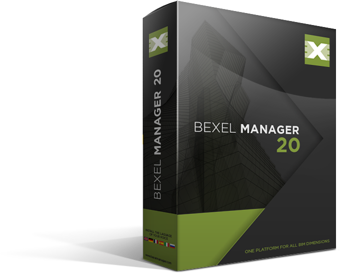 BEXEL Manager